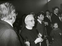 14_Einweihung Pfarrheim - 2.12.1962