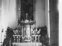 06_Hochaltar Kapelle