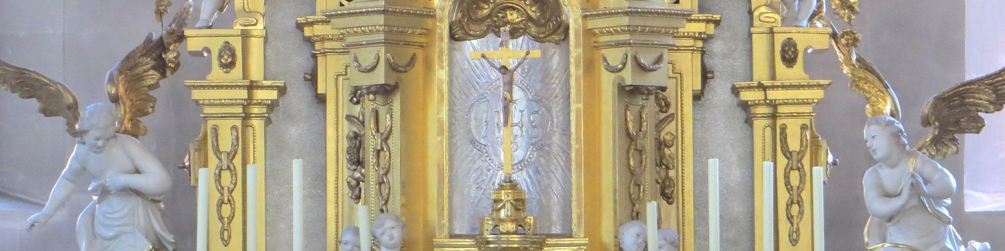 18_Rottendorf_Sankt_Vitus_Hochaltar_Detail_Johann_Georg_Winterstein_1791©WürzburgWiki Wolfgang